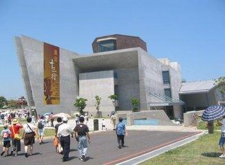 到十三行博物馆 来领略广州清代市井风情