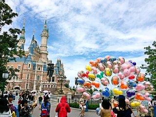 迎两大跨境新基建 香港迪士尼乐园推优惠套票
