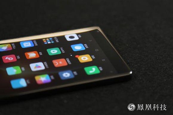 3499元小米MIX首发评测:只要有货必须买